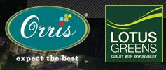 Lotus Greens and Orris Infrastructure