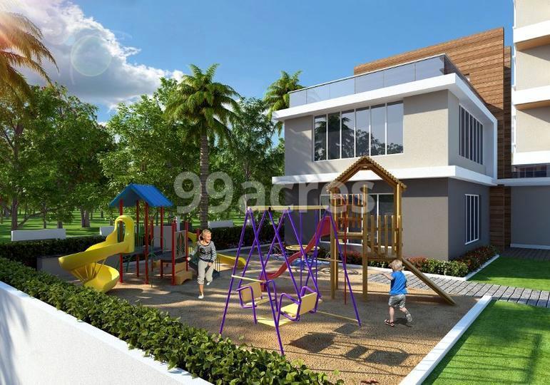 Laxmi Vishwa Artistic Children's Play Area