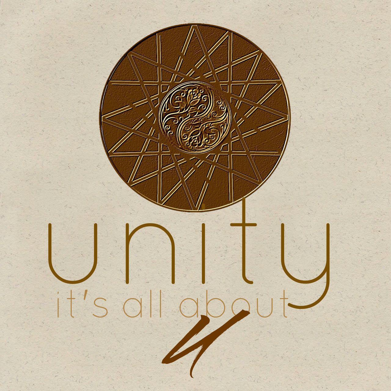 LOGO - Unity by Lotus