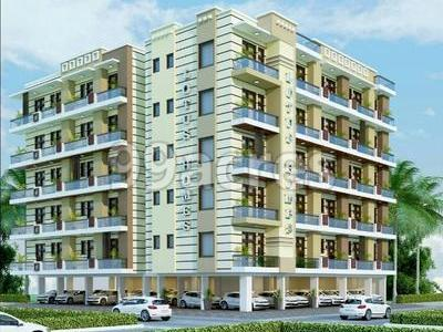 Lotus Group Greater Noida Lotus Homes Ecotech III, Greater Noida
