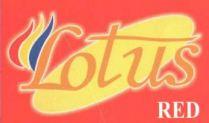 LOGO - Lotus Red