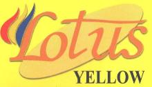 LOGO - Lotus Yellow