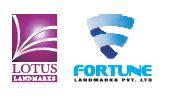 Lotus-Fortune Landmarks