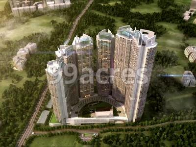 LNT Realty and Omkar Realtors Crescent Bay Parel, Mumbai South