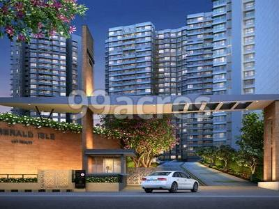 Larsen and Toubro - Realty Division L and T Emerald Isle Powai, Central Mumbai suburbs