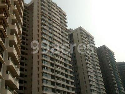L And T Realty Builders L and T Emerald Isle Powai, Central Mumbai suburbs