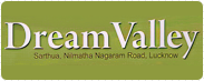 Logo - Lucknow Heights Infra Dream Valley Lucknow