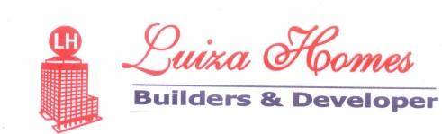 Luiza Homes Builders