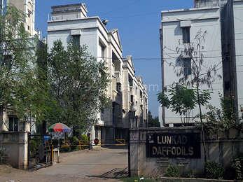 Lunkad Realty Builders Lunkad Daffodils Viman Nagar, Pune