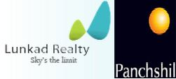 Lunkad Realty and Panchshil Realty