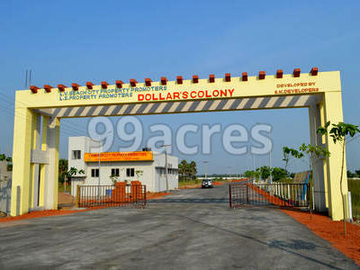 LV Beach City Property Promoters Dollars Colony Phase 1 Vengambakam, Chennai South