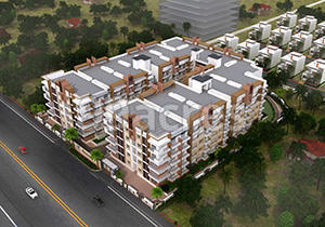 LVS Developers LVS Gardenia Phase 2 KR Puram, Bangalore East
