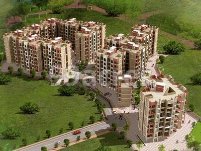 M K Patil Developers Gauri Estate Manjarli, Mumbai Beyond Thane