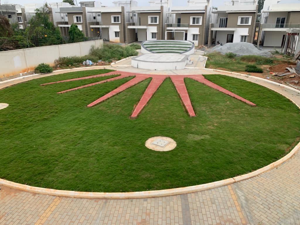 M1 Terra Alegria Landscape Garden