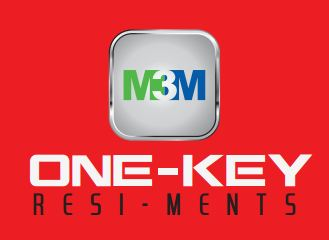 LOGO - M3M One Key Resiments