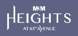 LOGO - M3M Heights
