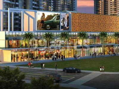 M3M Builders M3M 65th Avenue Sector-65 Gurgaon