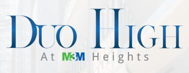 LOGO - M3M Duo High