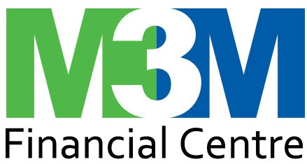 LOGO - M3M International Financial Centre