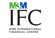 LOGO - M3M International Financial Centre