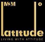 LOGO - M3M Latitude