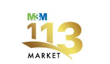 M3M SCO 113 Market Gurgaon