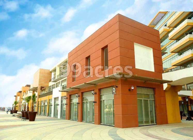 M3M Urbana Shops