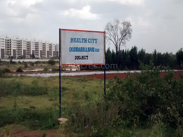 M and M HEALTH CITY in Doddaballapur, Bangalore North