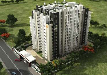 M and N Infrastructures MN Orchid Yelahanka, Bangalore North
