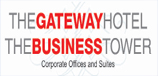LOGO - MB The Gateway Hotel and The Business Tower