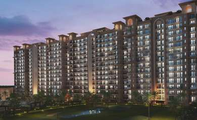M I Builders MI Central Park Sultanpur Road, Lucknow