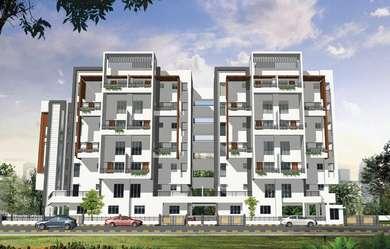 M S Preetee Builder Preetee Unnati Towers Jaitala, Nagpur