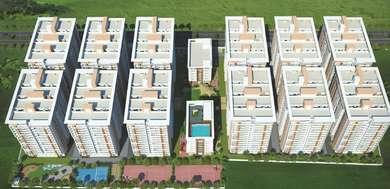 M V V Builders MVV City Madhurawada, Vishakhapatnam