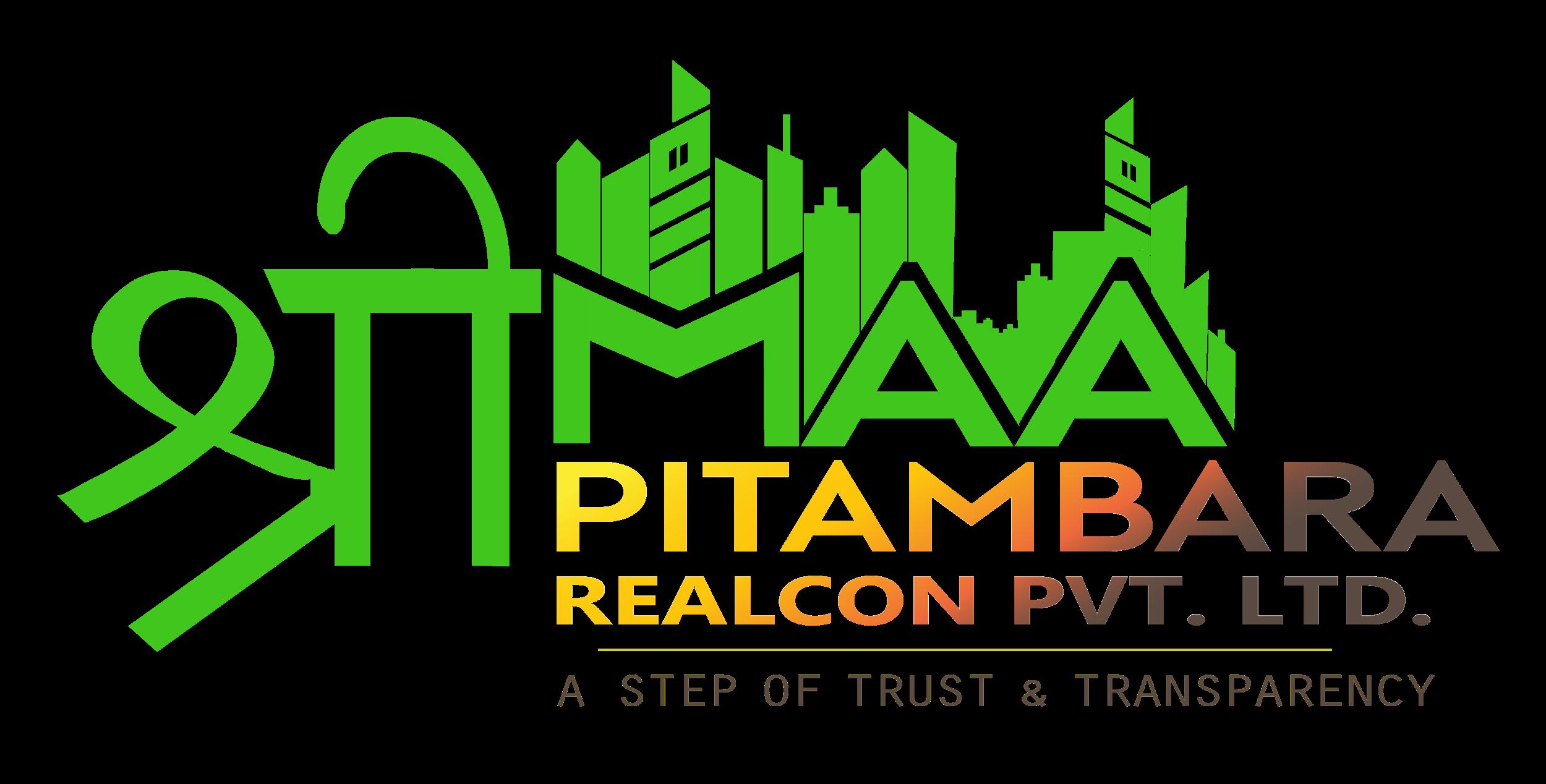 Maa Shri Pitambara Realcon