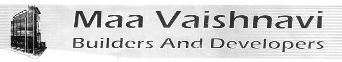 Maa Vaishnavi Builders and Developers