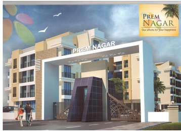 Future Realty Future Prem Nagar Palghar, Mira Road And Beyond
