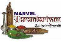LOGO - Marvel Parambariyam