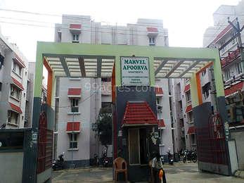 Macro Marvel Projects Builders Macro Marvel Apoorva Ramapuram, Chennai West