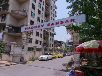 Madhav Constructions Madhav Sansar Radha Nagar, Mumbai Beyond Thane