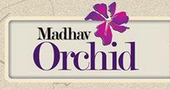 LOGO - Madhav Orchid