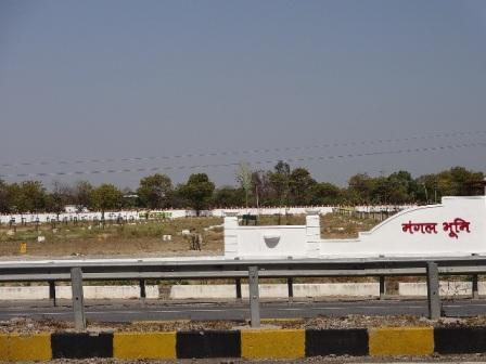 Madhuram Mangal Bhoomi in Airport Road, Udaipur