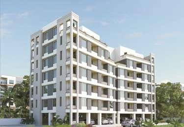Madhuvan Corporation Madhuvan Kishan Classic Bhayli, Vadodara