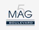 LOGO - MAG 5 Boulevard