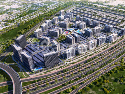 MAG Lifestyle Development MAG Eye Meydan One, Dubai