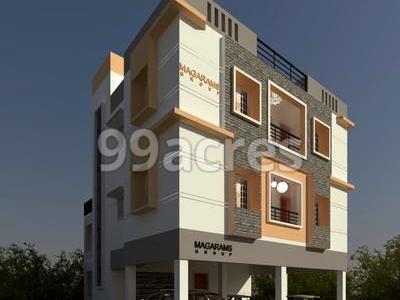 Magarams Group Magarams Grisha Homes Mudichur, Chennai South