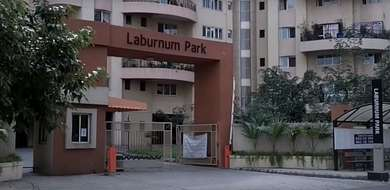 Magarpatta Builders Magarpatta City Laburnum Park Magarpatta, Pune