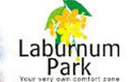 LOGO - Magarpatta City Laburnum Park