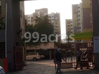 Magarpatta Builders Magarpatta City Trillium Magarpatta, Pune