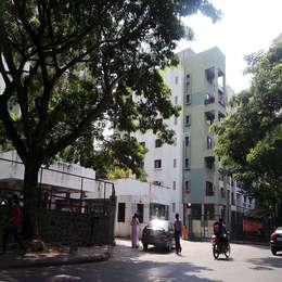 Magarpatta Builders Magarpatta Grevillea Magarpatta, Pune