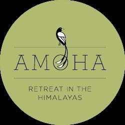 LOGO - Magic Amoha Residences